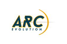 Logo Arc Evolution retina